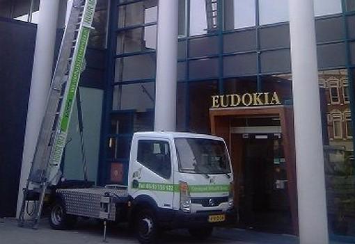 Verhuislift huren Rotterdam
